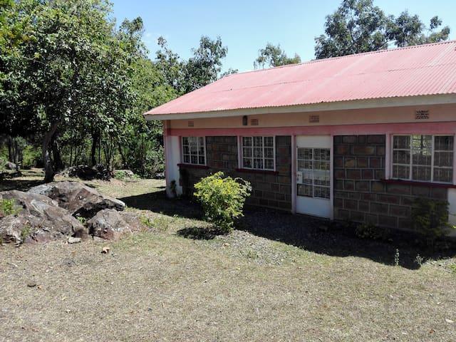Lake View House - Kisumu - House