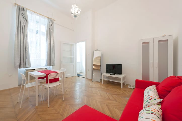 Comedy Theatre Boulevard Apartment - Budapest