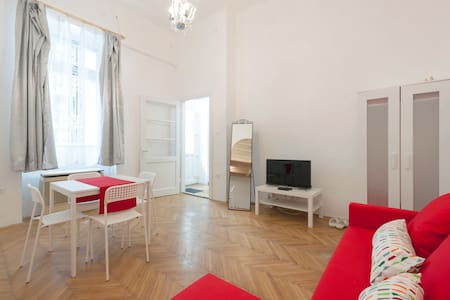 Comedy Theatre Boulevard Apartment - Budapest - Apartment