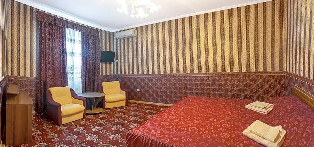 Мини-отель Вивир в центре г.Краснодар [23] - Krasnodar - Gästehaus