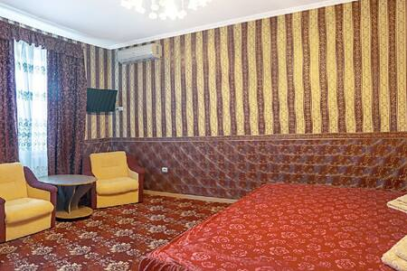Мини-отель Вивир в центре г.Краснодар [23] - Krasnodar - Rumah Tamu