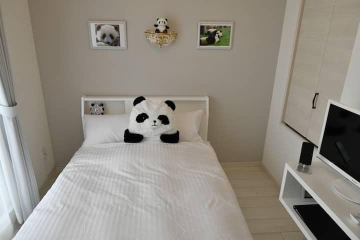 Pti Panda Ⅲ