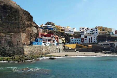 Estudio con las mejores vistas - Las Palmas - Apartment