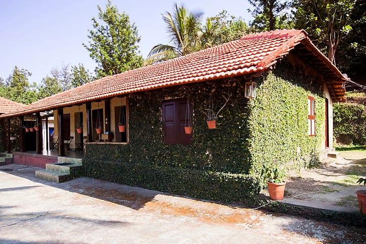 Marmalade Springs - Superior Room