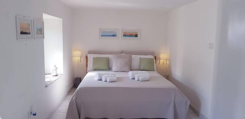 Double room, chambre double, Camera matrimoniale