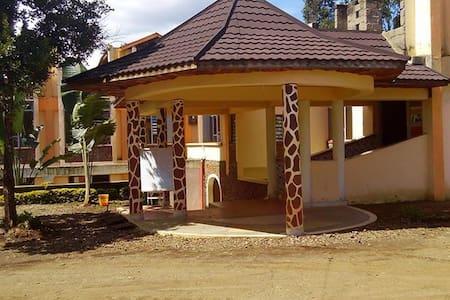 Quality Stay in Bekam Hotel
