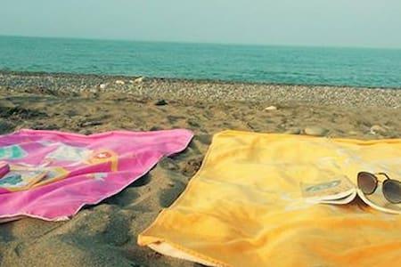 Appart pieds dans l'eau - Oued laou - Oued Laou - Wohnung