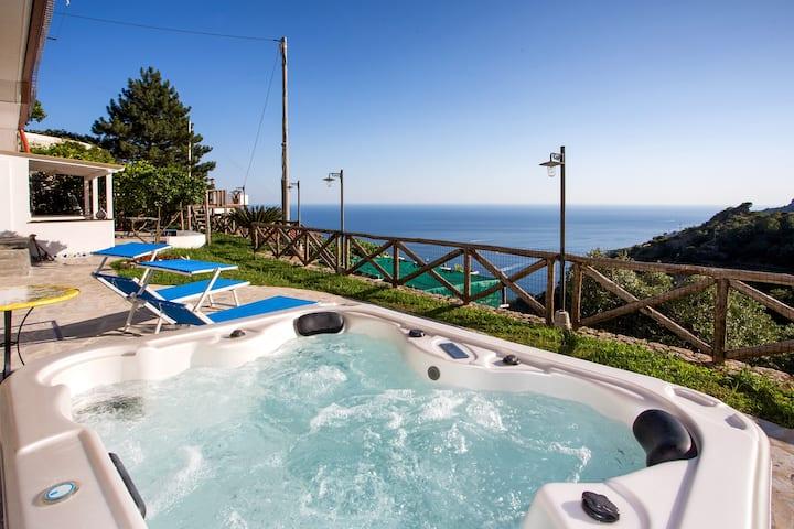 Villa Annamaria, Amalfi Coast