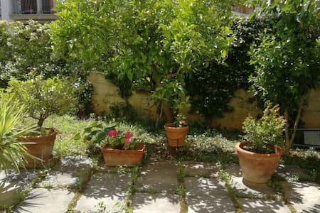 Appartamento immerso nel verde a Pianella