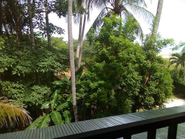 Tamarindo Beach Front Apartment