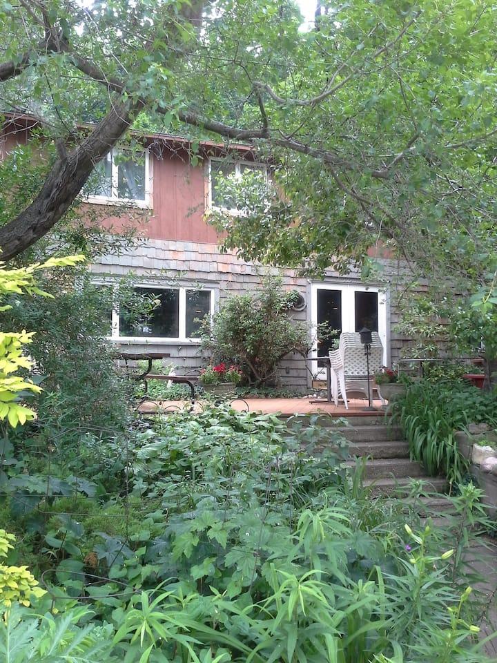 Auburn Terrace