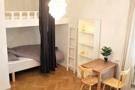 Incredible Location In Stockholm - Cosy Apartment - สตอกโฮล์ม - อพาร์ทเมนท์