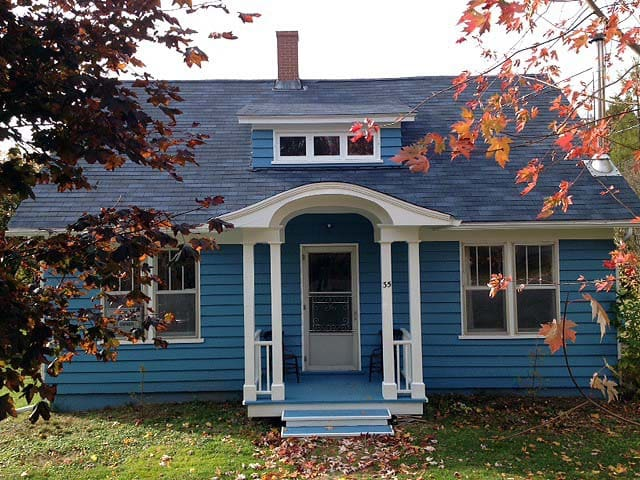 FIRST room for rent in St. Andrews, NB