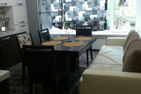 Красивая квартира Эсто-садок - Apartmen