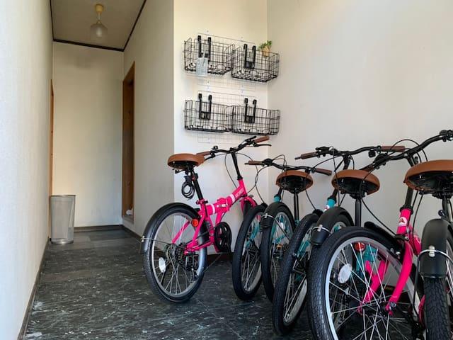 【貸切】鳴門駅徒歩4分 家族・カップル・友達旅行に最適なゲストハウス