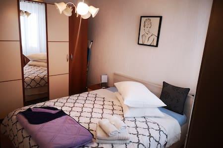 Apartman Laki za 4 osobe a primam i 3 ili 2 osobe