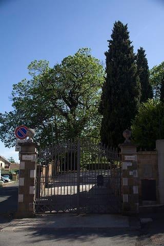 Accogliente appartamento in Villa - Ronciglione