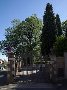 Accogliente appartamento in Villa - Ronciglione - Pis