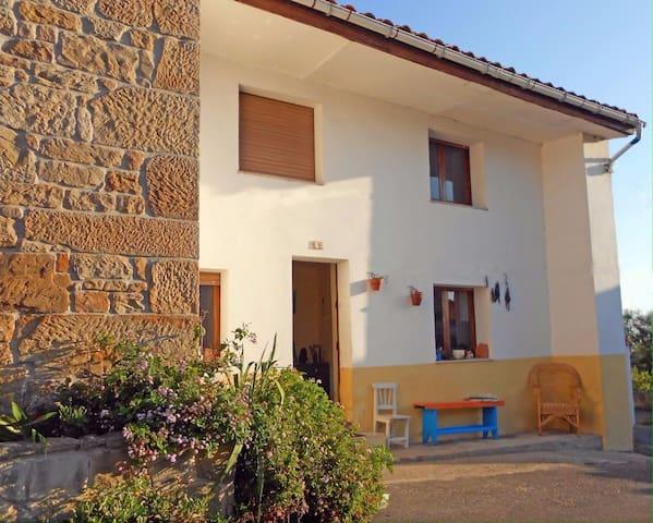 Encuentra tranquilidad - Villaviciosa - House