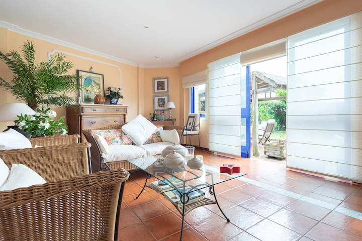 Apartamento familiar en San Vicente do Mar O Grove