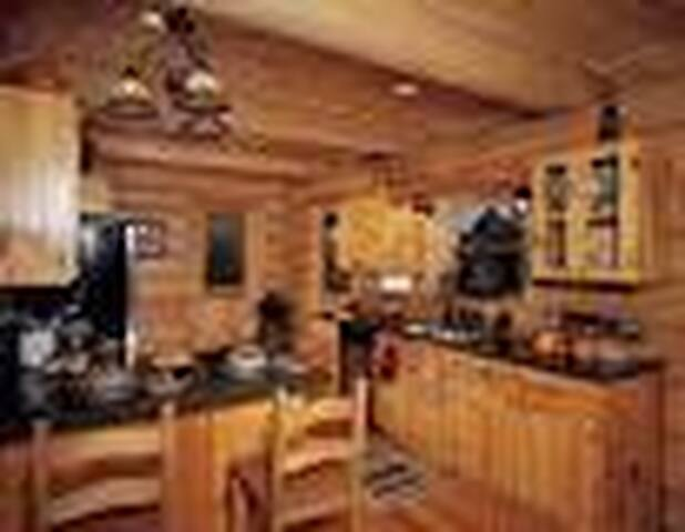 Cabin Fever - Washington Court House - Cabane
