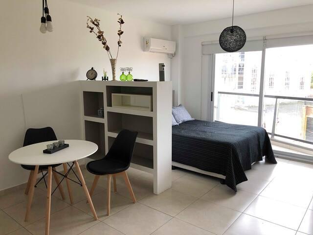 Illia Apartment 1024