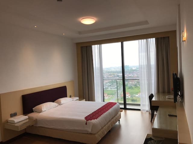 Imperial Suites: Robin Homestay 1 ;皇家套房:罗宾民宿1