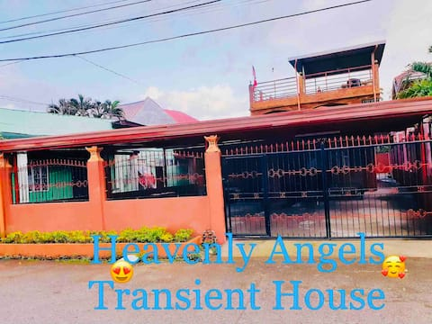 Heavenly Angels Transient House