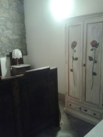 La porta delle Cinque Terre - Casa Guido 2 - Beverino - Apartamento