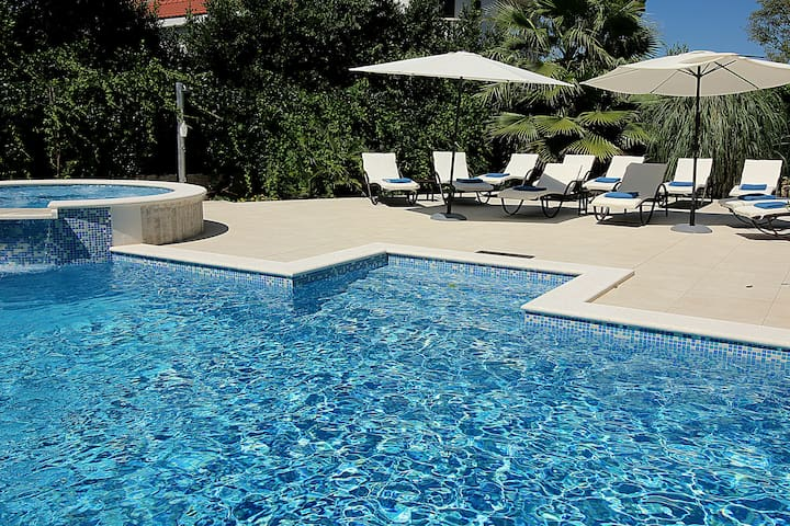 Villa Renipol Apartment nr.4 Adults only