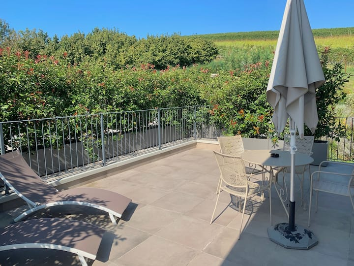 Dimora San Carlo: Apartment Bartali