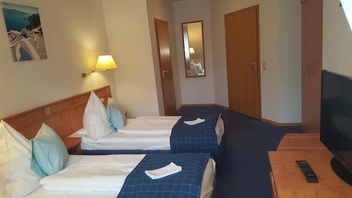 Doppelzimmer im Hotel Moosburger Hof(21)