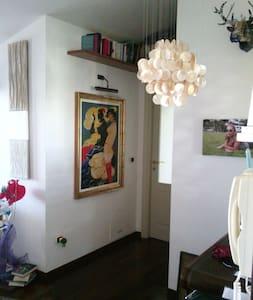 Attico fronte mare - Montesilvano - Apartmen