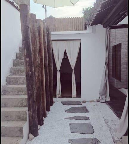 隐于同里古镇的白石静舍 - Suzhou - Villa