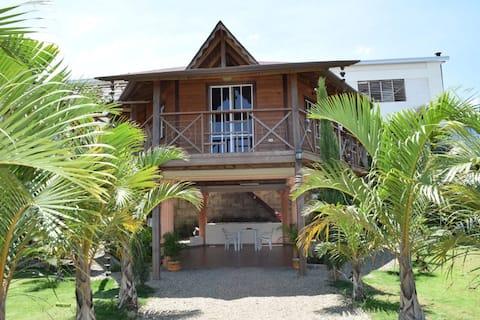 Cabaña El Principe