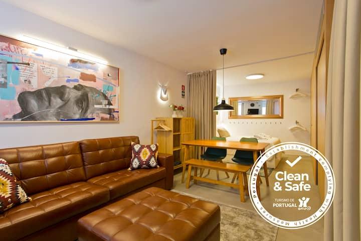 Luiz Primeiro 00 | Premium Lofts