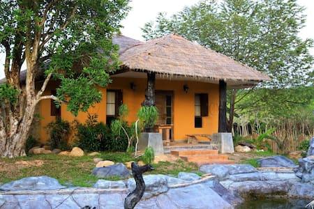 Banhomdin Bungalow - Tambon Khlong Hae - Lerhydda