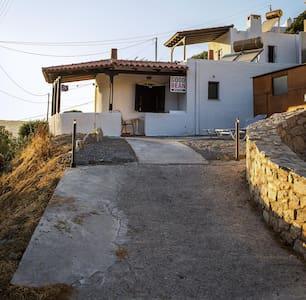 Sitia Beach View House - Palekastro - Dům