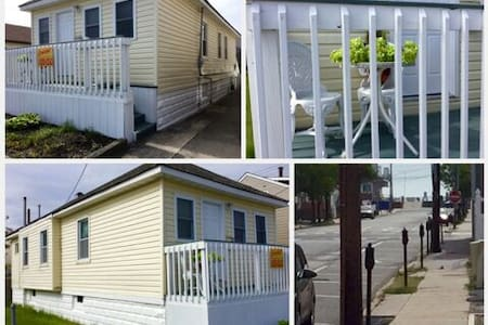 Brand new Home Bright & Beachy - Seaside Heights - House