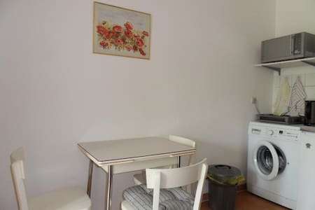 ED 13 **IDEAL FOR SELF-CATERING !** - Ludwigshafen am Rhein
