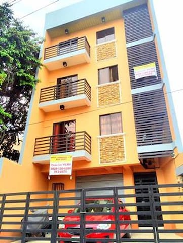 Cebu Affordable Furnished Executive Apartment - Cebu City - Appartement