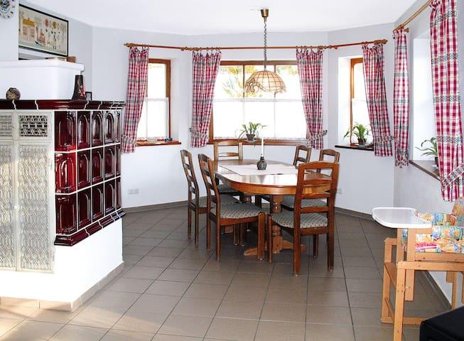130 m² house Haus Hettenbach in Bischofsmais - Bischofsmais