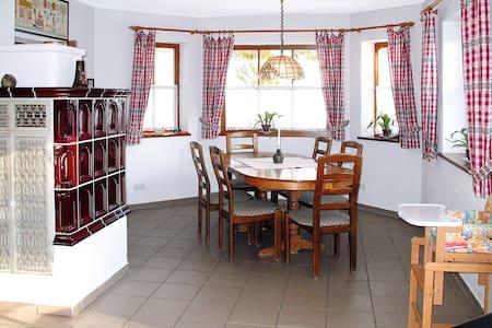 130 m² house Haus Hettenbach in Bischofsmais - Bischofsmais - Huis