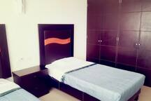 Cuarto 3 / Bedroom 3 / Chambre 3