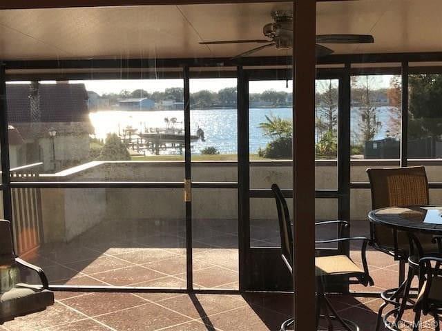 Central Florida gulf coast Condo