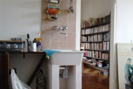 Tra San Michele e il Ticino - Appartement