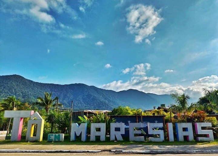 Suíte 8 Maresias