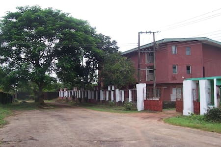 Mezuville Holiday Resort - Owerri