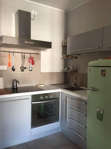 New Flat in Pesaro - Pesaro - Rumah