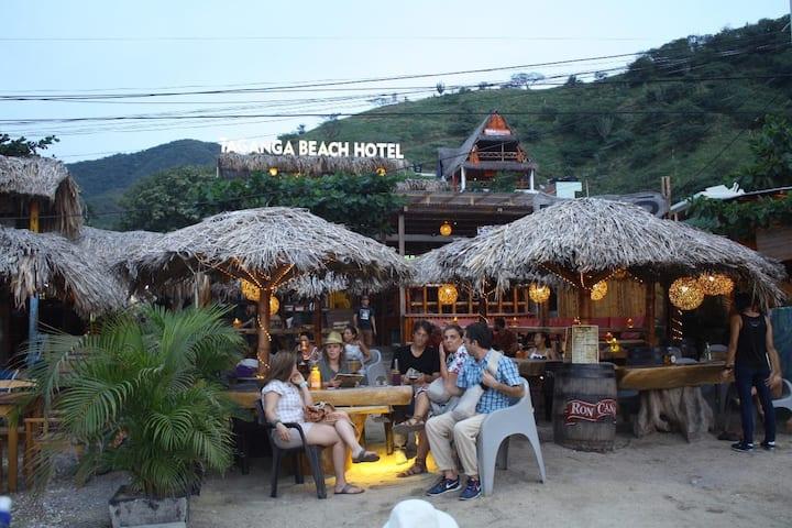 Taganga Beach Hotel